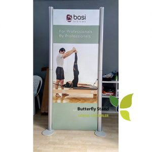 centro stand 1 panel 75x200