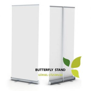 80x200 roll up banner