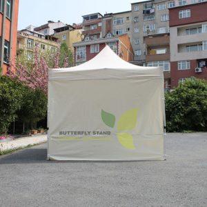 Gazebo Tente-Katlanır Tente-Portattif Çadır-