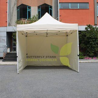 Gazebo Tente 3x3-Çardak-Tente - Kamelya