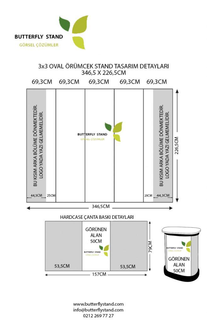 3x3-örümcek-stand-tasarım-ölçüleri-Şablonu-3 panelli