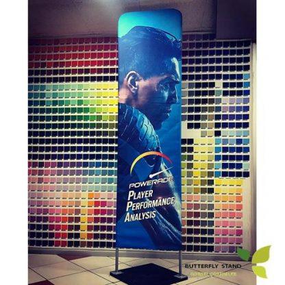 Sponsor Reklam Pano