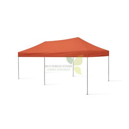 Gazebo Tente 3x6